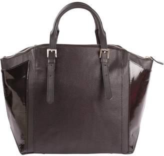 Humawaca Emilia Leather Bag