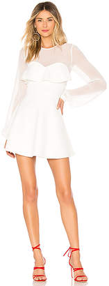 Privacy Please Newport Mini Dress