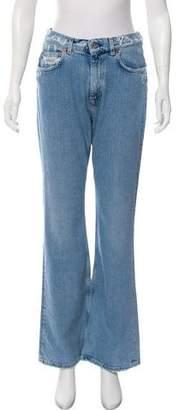 Acne Studios Lita High-Rise Jeans w/ Tags