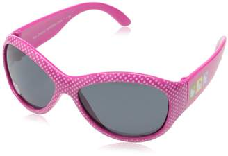 Hello Kitty Girls HKKG204 Oval Sunglasses