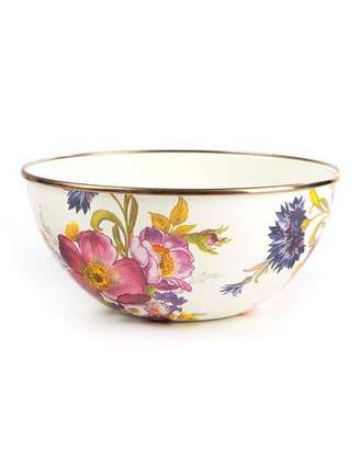 Mackenzie Childs MacKenzie-Childs Flower Market Small Everyday Bowl