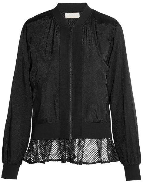 MAILLE CLU Jacket
