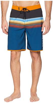 Hurley Phantom Chill 20 Stretch Boardshorts Men's Swimwear