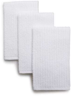 """Sur La Table Bar Mop Kitchen Towels, 19"""" x 16"""", Set of 3"""