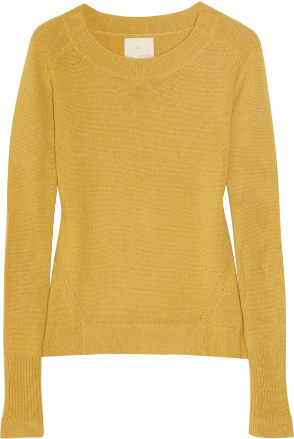 Boy. by Band of Outsiders Wool and cashmere-blend sweater