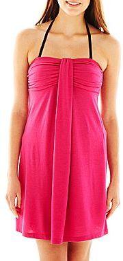 Arizona Bandeau Swim Cover-Up Dress