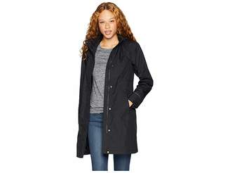 Eddie Bauer Girl On The Go Insulated Trench Coat Women's Coat