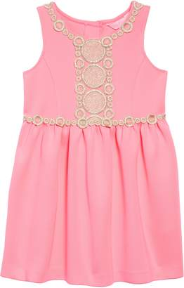 Lilly Pulitzer R) Baylee A-Line Dress