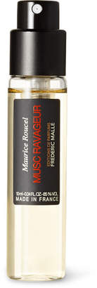 Frédéric Malle Musc Ravageur Eau de Parfum - Musk & Amber, 10ml