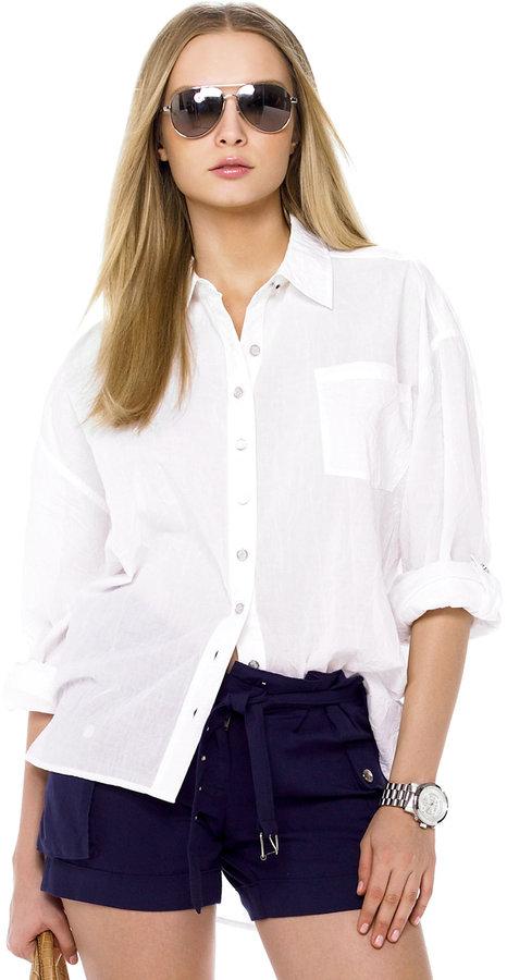 MICHAEL Michael Kors Button-Down Shirt