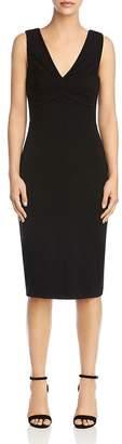 Bailey 44 Elodie Knot Detail Sheath Dress
