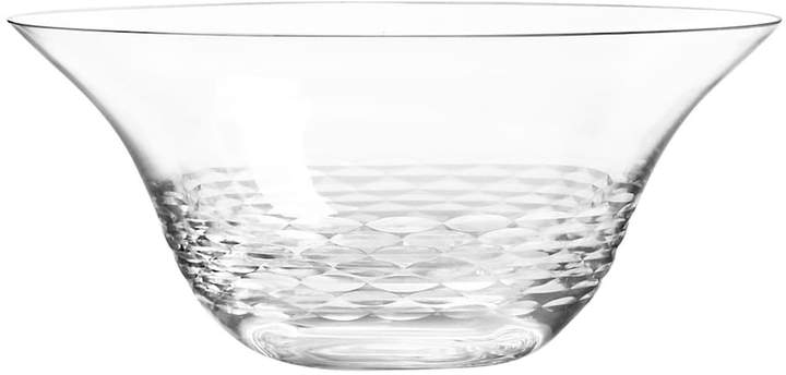 Qualia Glass Reef 10-in. Decorative Bowl