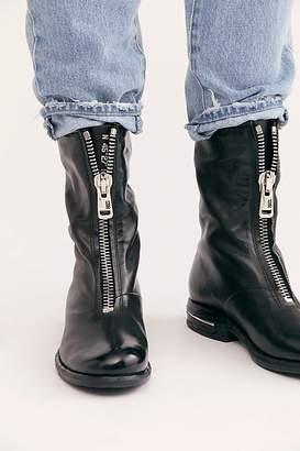 Free People Jax Zip Front Boot