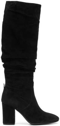Coach Graham knee-high boots
