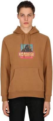 XLarge Og Hooded Cotton Sweatshirt