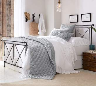 Pottery Barn Tencel®; Quilt