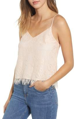 WAYF Nora Lace Camisole