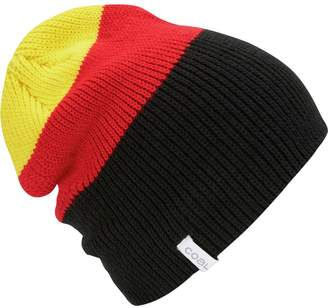 Coal Frena Stripe Beanie