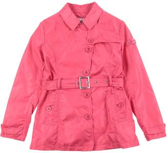 Peuterey Overcoats - Item 41857693MK