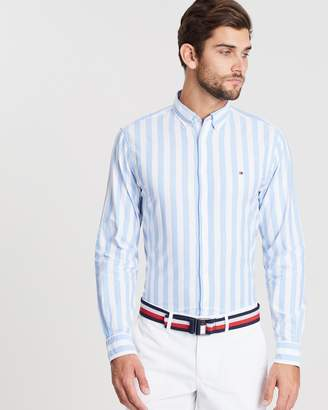 Tommy Hilfiger Engineered Striped Shirt