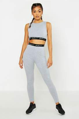 boohoo Fit Woman Gym Leggings