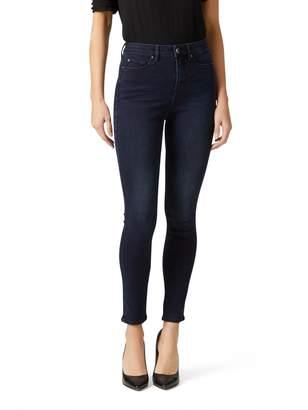 Jeanswest Nisa High Waisted Skinny 7/8 Jean
