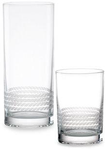 Kate Spade Wickford Glassware