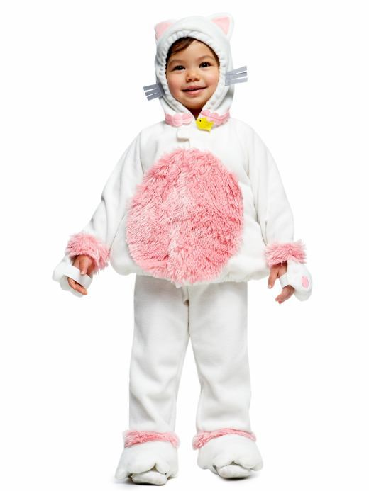 Kitty Costumes for Baby