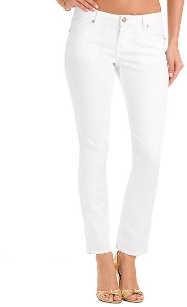 Spring Skinny Jean