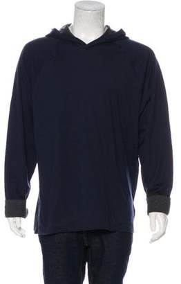 James Perse Pullover Hoodie w/ Tags
