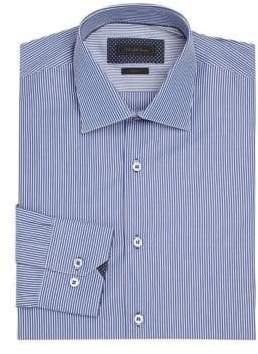 COLLECTION Bengal Striped Dress Shirt