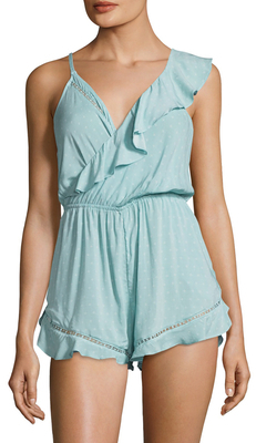 One Of These Days Romper