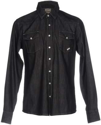 Smiths American SMITH'S AMERICAN Denim shirts