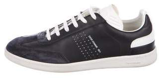 Christian Dior BO1 Low-Top Sneakers