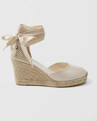 Abercrombie & Fitch Soludos Tall Wedge Sandal