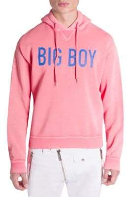 DSQUARED2 Main Big Boy Hoodie