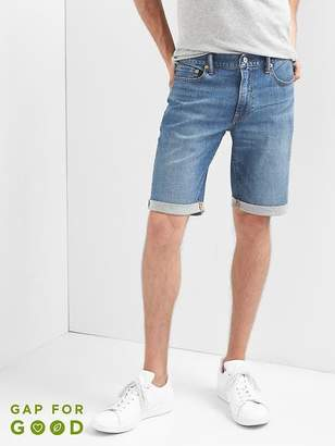 "Gap 10"" Denim Shorts with GapFlex"