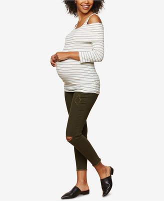 Motherhood Maternity Skinny Pants