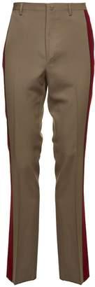 Lanvin (ランバン) - Lanvin Side Stripe Trousers