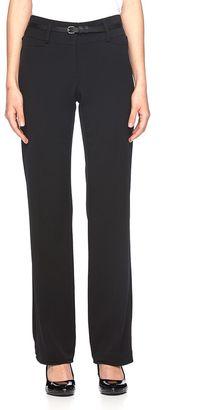 Women's Apt. 9® Modern Fit Dress Pants $48 thestylecure.com
