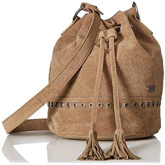 Roxy Hear Me Now Bucket Bag