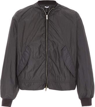 Jil Sander Shell Bomber Jacket