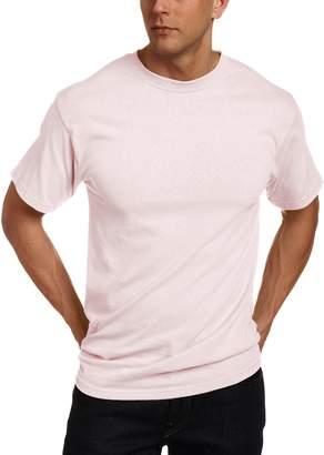 MJ Soffe Soffee Men's Classic 100% Cotton Short Sleeve T-Shirt