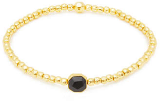Gorjana Power Gemstone Bead Bracelet