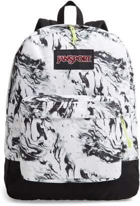 JanSport Black Label Superbreak 15-Inch Laptop Backpack