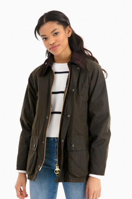 Barbour Women's Classic Bedale Wax Jacket