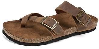 White Mountain Women's Gracie Flat Sandal