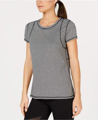 Calvin Klein Inset Shoulder Seams T-Shirt
