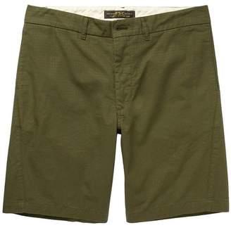 F.S.C. FREEMANS SPORTING CLUB Bermuda shorts