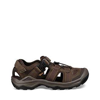 72b29c5bc8a4 at Amazon.com · Teva Men s M Omnium 2 Leather Fisherman Sandal